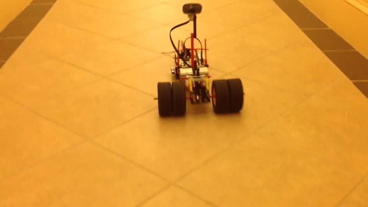 Lego Mindstorm Dragster – Home Exsplore