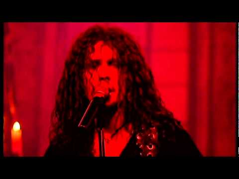 Therion - Lemuria (Gothic Live)