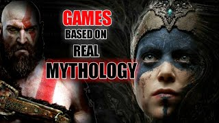 Games Based On Real Mythology | Games based on HINDU Mythology