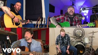 """Seether - """"Dangerous"""" (Full Band Acoustic)"""