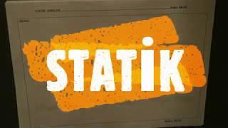 statik denge 2