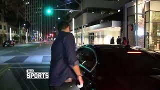 Jimmy Garoppolo Takes Porn Star Kiara Mia On Date ¦ TMZ Sports