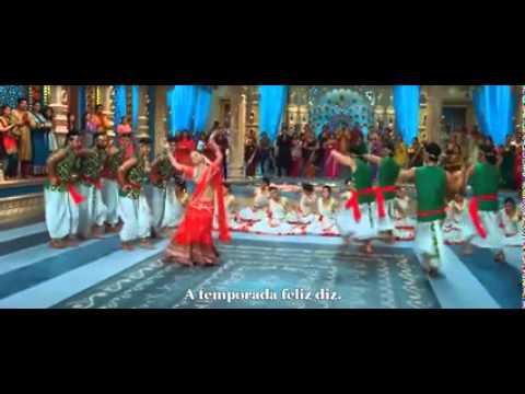 O Véu   Dhaani Chunariya   Super Nani 2014 Legendado em Pt