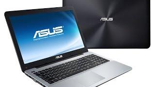 ASUS X555LA 15.6 Laptop -Black UNBOXING