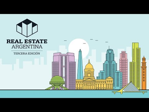 Real Estate – Tercera edición