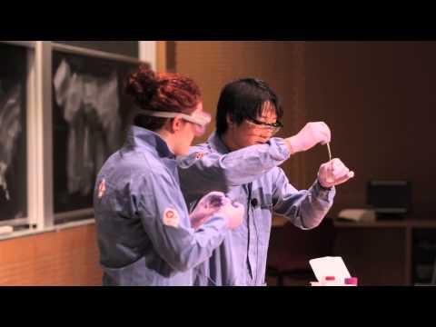 Club Chem(istry) at MIT