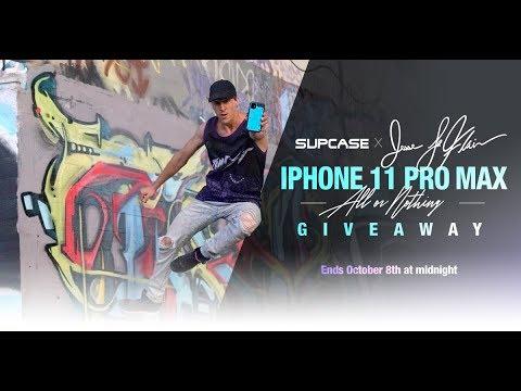 iphone-11-pro-max-giveaway-|-jesse-la-flair-x-supcase