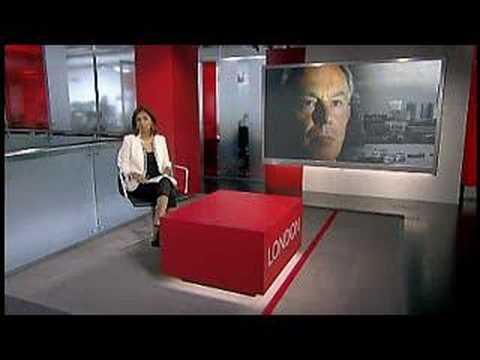 BBC London News Special - Tony Blair Legacy