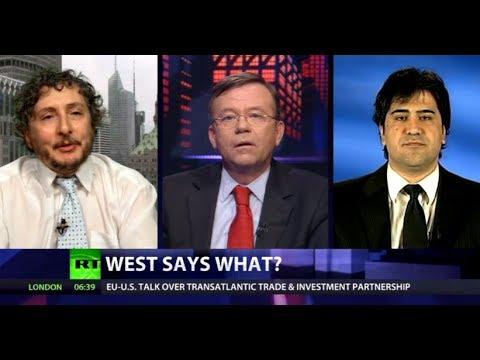 CrossTalk: Who is 'International Community'?