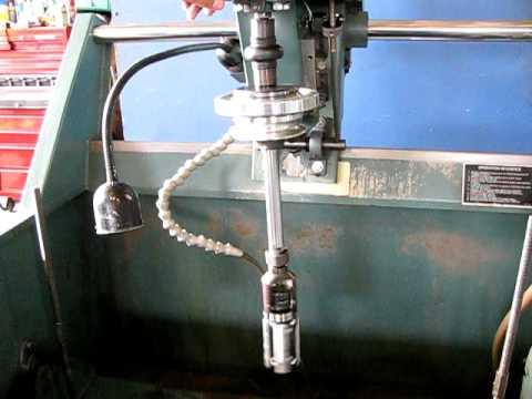 cylinder hone machine for sale