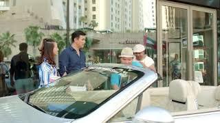 Бизнес по казахский 3 в Африке трейлер