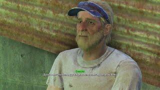 Fallout 4 Прохождение 37 Зайти в свой дом в Даймонд-сити