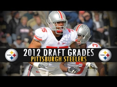 Pittsburgh Steelers Draft Grade | Mike Adams was a risky pick