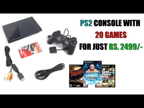 [offer]-sony-playstation-console-with-20-games-for-just-rs.-2499-|-by-gamestationhouse.com