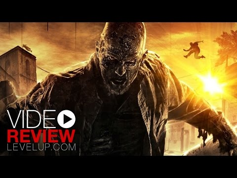 VIDEO REVIEW: Dying Light