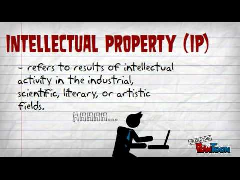 Intellectual Property Rights in a Digital World
