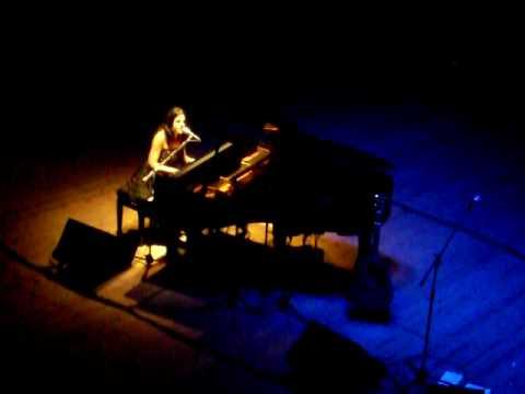 Terra Naomi Live @ Fabriano