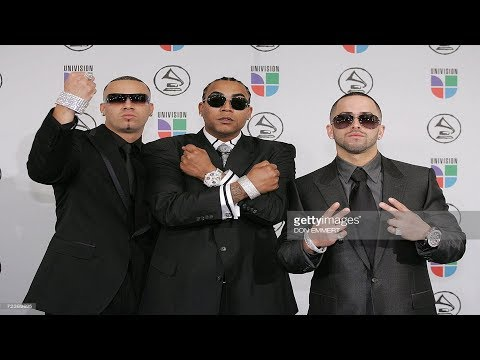 Don Omar ft. Wisin & Yandel - MYSPACE