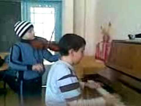 FANE FLORIAN - Joc ca la Preluca 1   HORA TV -:- - YouTube