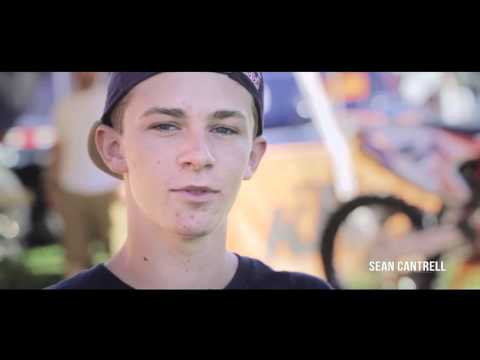2015 Monster Energy Cup: Amateur All Star Class