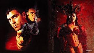 Tito & Tarantula - After Dark (А vampirer remix). ОТ ЗАКАТА ДО РАССВЕТА. From Dusk Till Dawn.