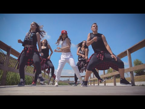 Kamelia – Amor – Zumba fitness – Official choreography by Claudiu Gutu