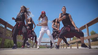 Repeat youtube video Kamelia - Amor - Zumba fitness - Official choreography by Claudiu Gutu