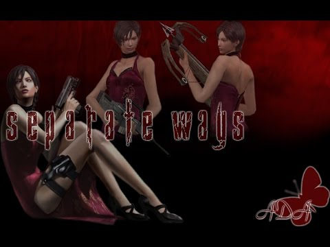 Resident Evil (4) HD Separate Ways Episode 1
