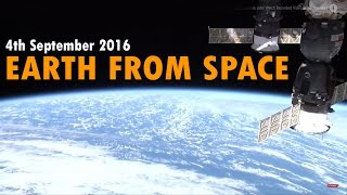 September 4th 2016 :Earth From Space - Your Daily Trip Around The World