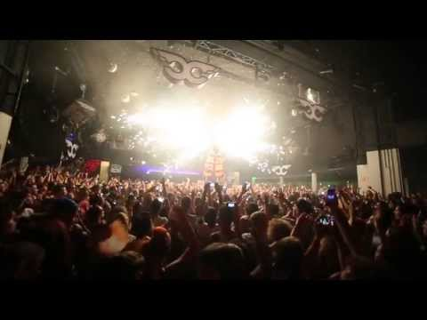 Carl Cox - The Revolution @ Space Ibiza - 23rd July 2013