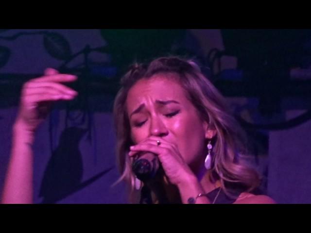 Hirie - Don't Take My Ganja (live) 11-6-2016 Detroit, MI