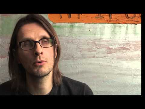 Steven Wilson dismisses rumours on new Porcupine Tree album