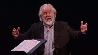 John Tomlinson Parsifal Masterclass (The Royal Opera)