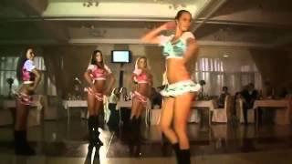 Очень красивый русский народный танец
