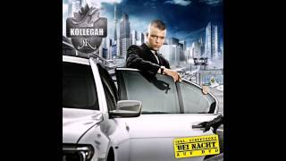 Kollegah - Ghettobusiness