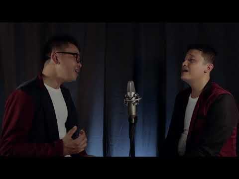 Sabda Cinta cover M. Syukur dan Roni Aria (Official Video Klip)