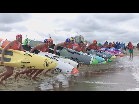 Rescue 2016-World Lifesaving Championships- highlights teaser