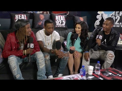 Fetty Wap & Monty Explain How They Stay So Tight