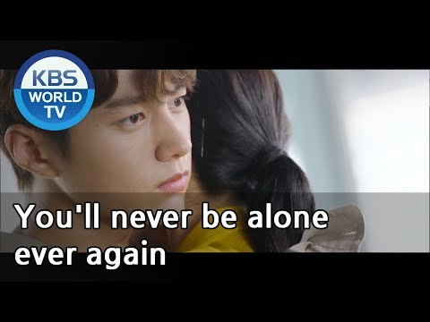 You'll Never Be Alone Ever Again [Angel's Last Mission: Love | 단 하나의 사랑 / ENG]