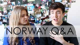 7 Things to Know Before Coming To Norway