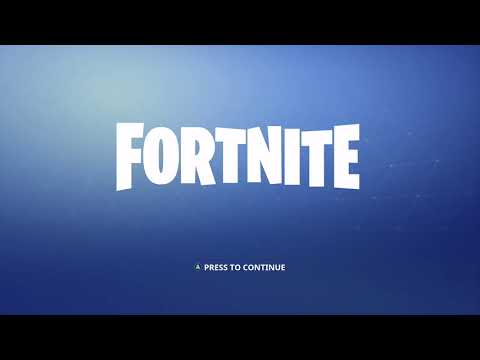 Fortnite 10 HOURS  Main Menu Music Theme