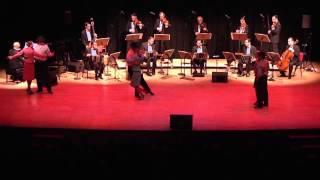 Taquito Militar / Band-O-Neon Orquesta Típica de Tango