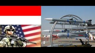 NEW !! Tak Hanya Dari Rusia Ternyata TNI Datangkan Senjata Canggih & Menakutkan Dari USA - Stafaband