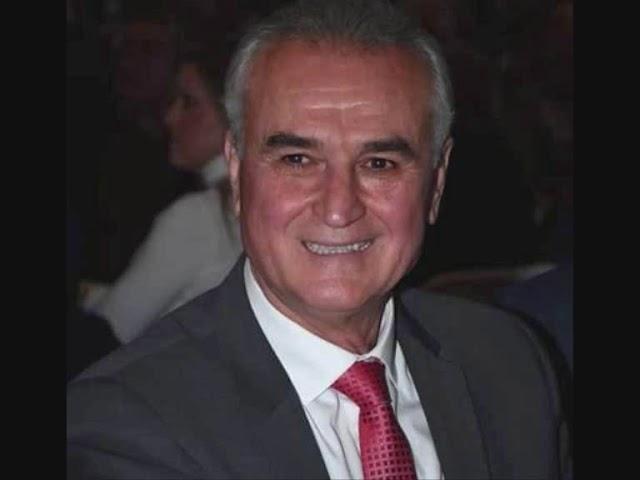 Ο Σ. Αναστασιάδης στον real fm 107,1 31.10.2018