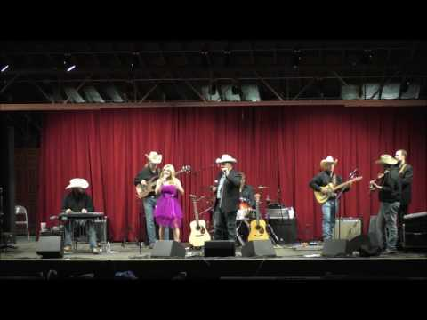 Rhonda Vincent & Daryle Singletary - Golden Ring