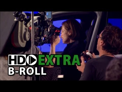 Abduction (2011) Part2 - B-Roll, Making Of & Behind The Scenes