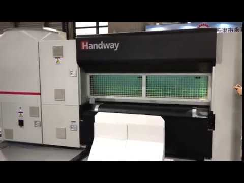 Erajet - Single pass digital printing machine