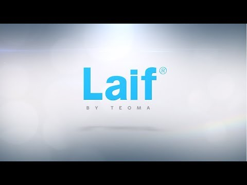Laif by Teoma