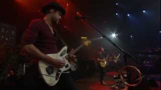 "Radiohead on Austin City Limits ""Morning Mr Magpie"""