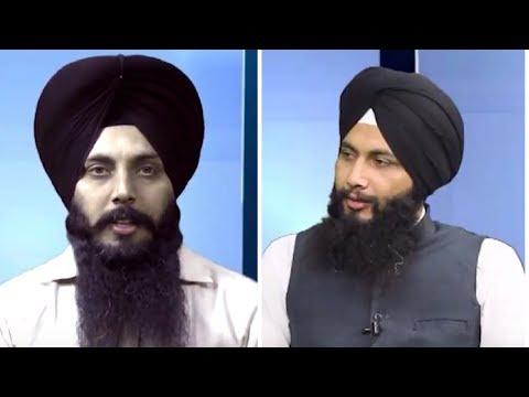 Hanwant Singh Ji | Bhagat Ravidas Ji Continued | Guest: Gurpeet Singh